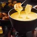 102 Cheese Fondue* (Please Order 24 Hours In Advance, 2 People Or More)