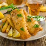 58 Fish and Chips*