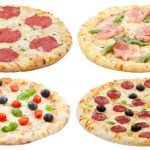 94 Pizza of Your Choice*